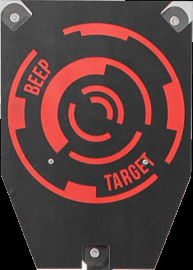 Сomposite targets